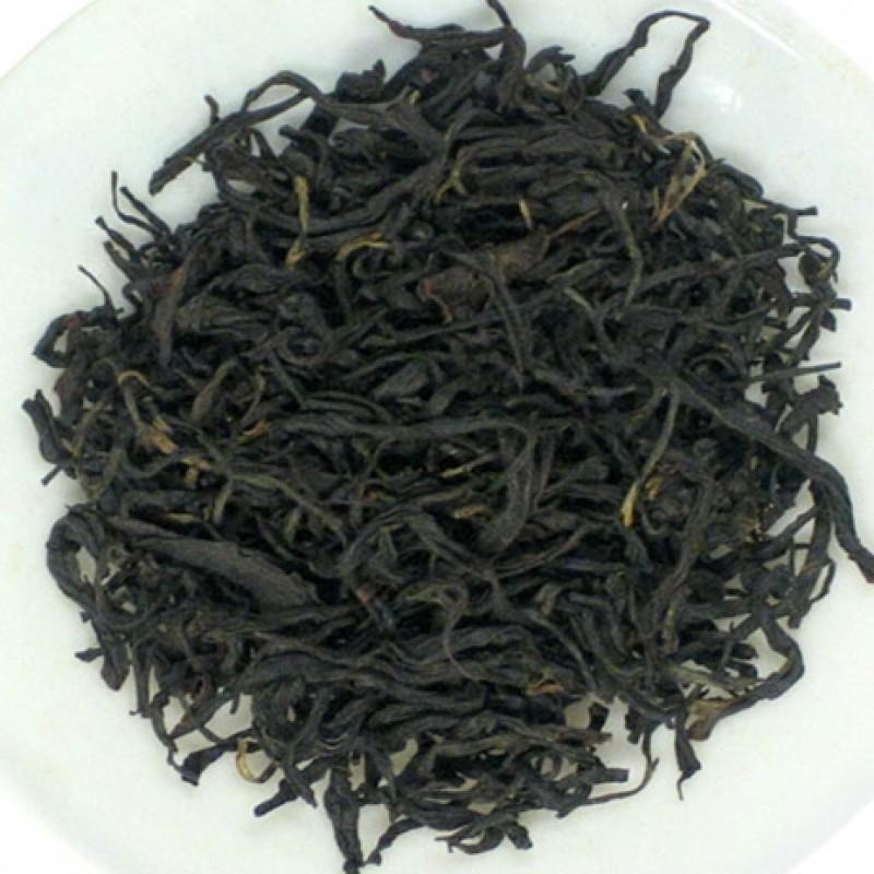 """И Син Хун Ча """"Красный чай из Исин"""""""