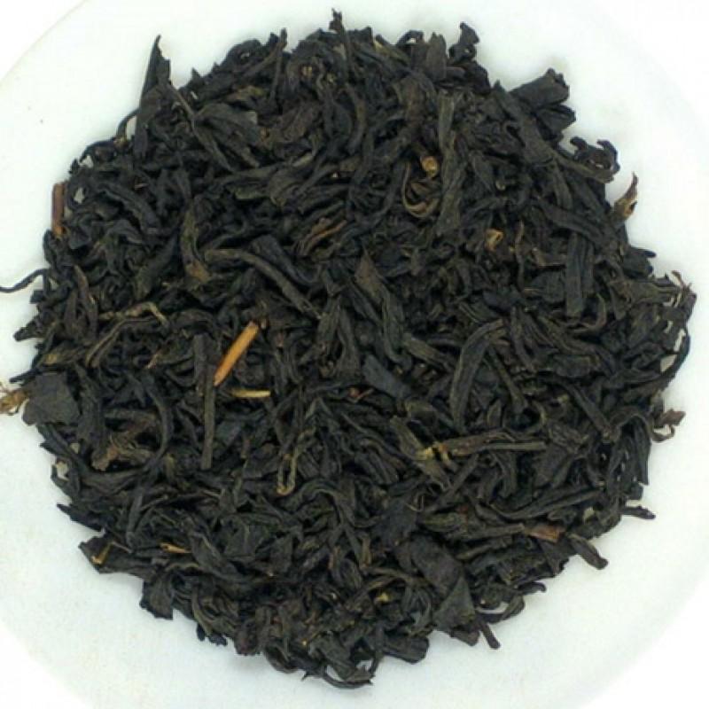"""Ли Чжи Хун Ча """"Красный чай с ароматом плода Ли Чжи"""""""