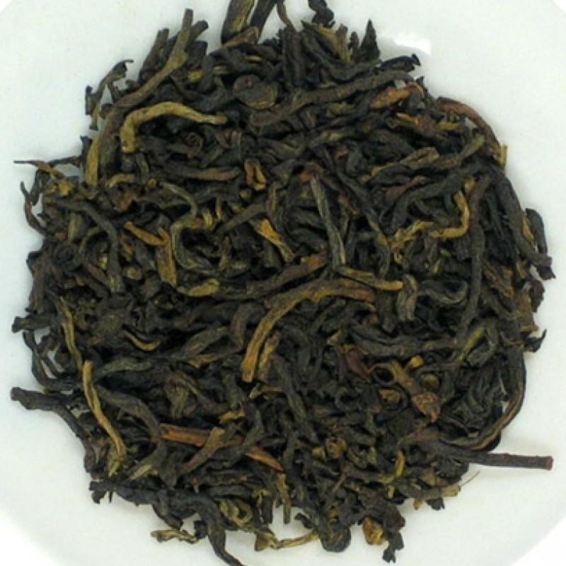 "Дянь Хун ""Красный чай из Дянь Си"""