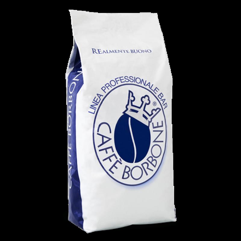Кофе BORBONE MISCELA BLU