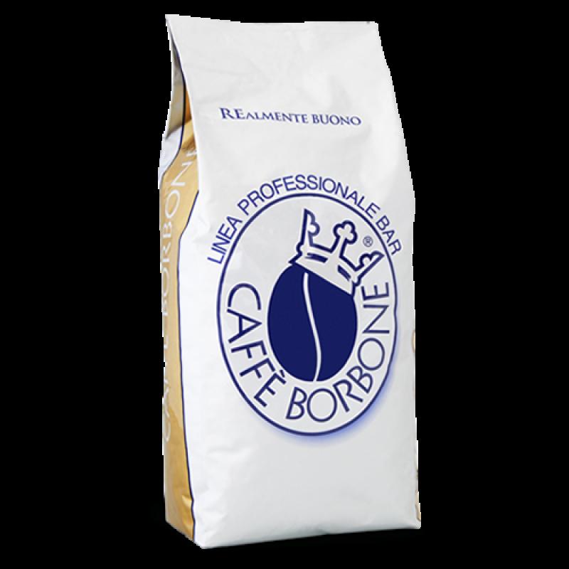 Зерновой кофе BORBONE MISCELA ORO