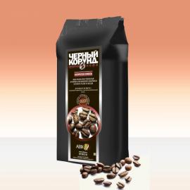 Зерновой кофе Чёрный корунд