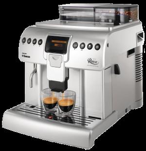 бесплатная аренда кофемашины Royal One Touch Capuccino